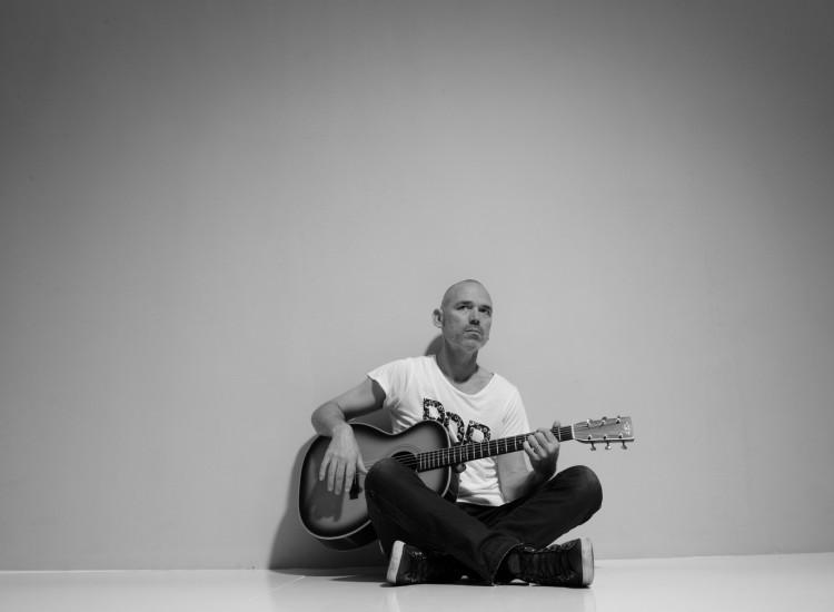 Photoshooting - Goran Tačevski